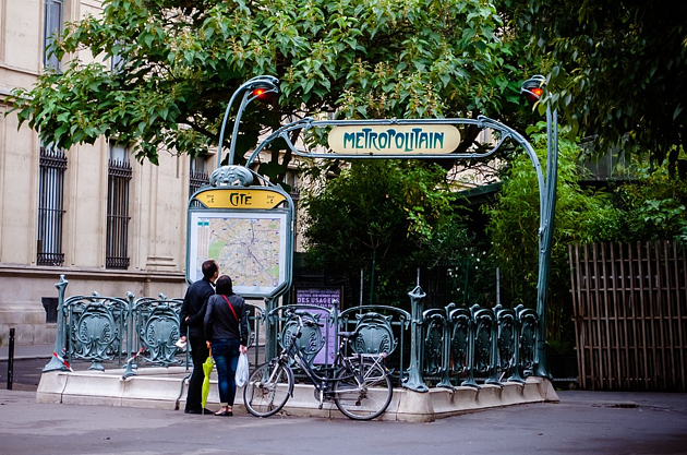 Annual Cycle Messenger World Championships in Paris