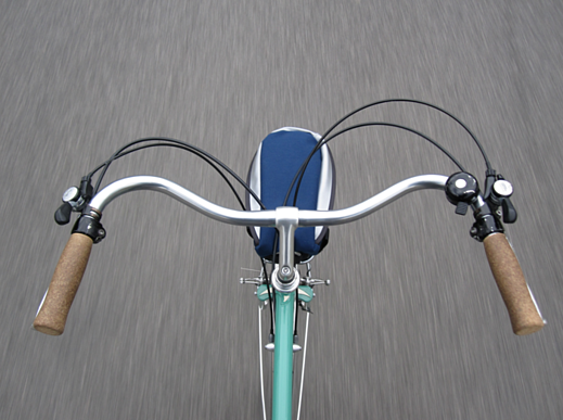 Best American-made bikes and bags for bicycle delivery